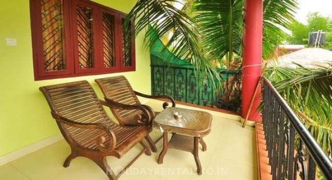 Green View Homestay, Thekkady