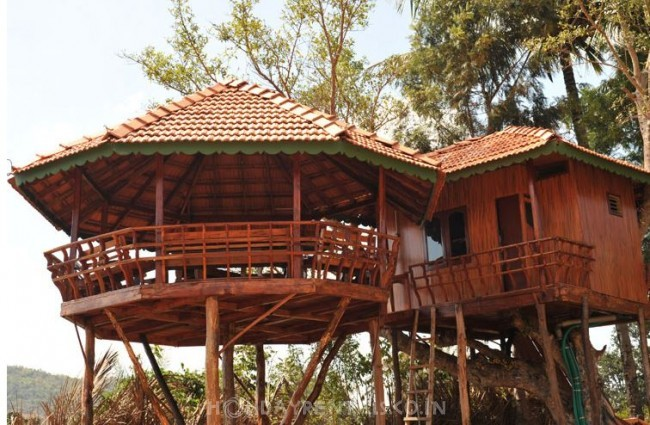 Bird of Paradise Homestay, Kodagu Coorg