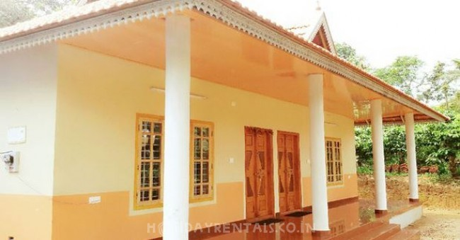 Himadri Retreat Cottage, Wayanad