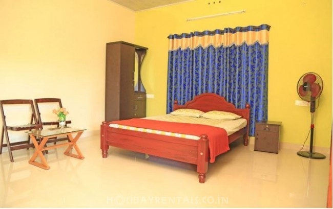 Himadri Retreat Cottage, Wayanad