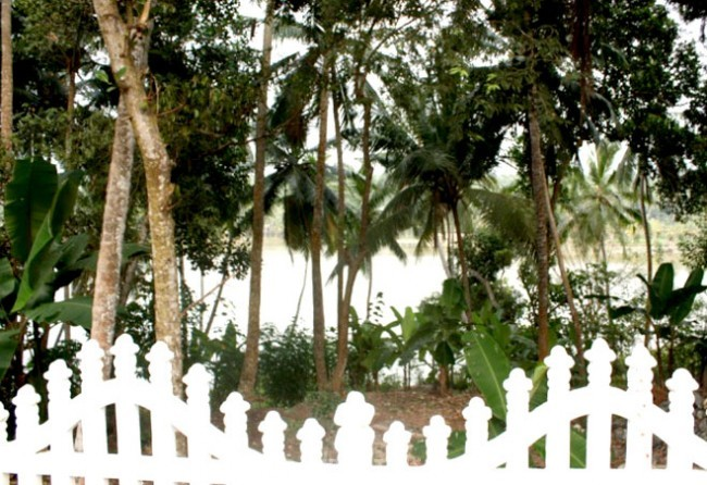 Lakeview Villa, Kovalam
