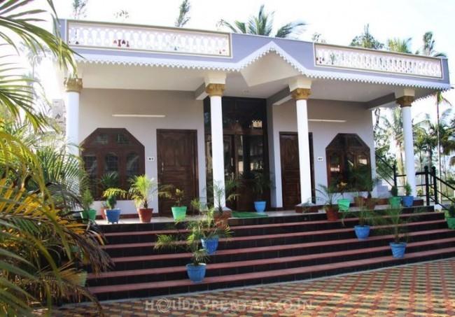 Karakkatt Holiday Home, Wayanad