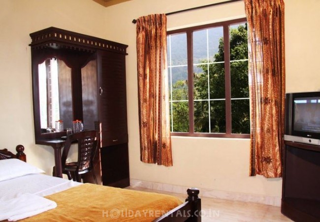 Karakkatt Holiday Home, Wayanad