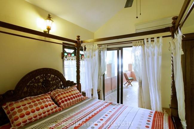 Shantitheeram Beach House, Kannur