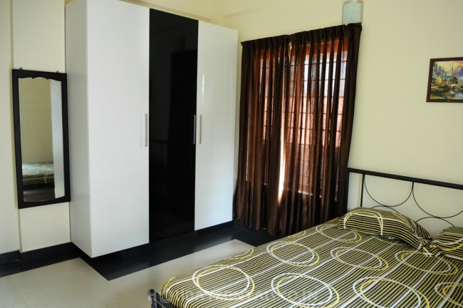 2 Bedroom Serviced Apartment, Trivandrum