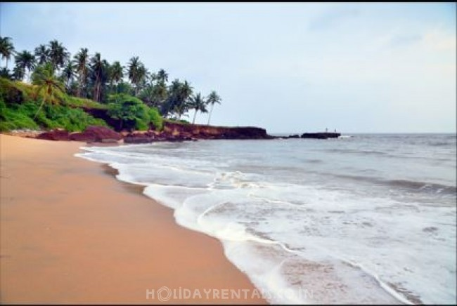 Ocean Green Homestay, Kannur