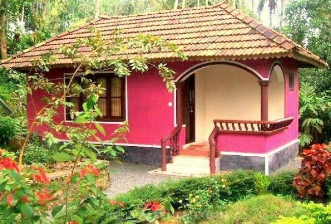 Aashwas Holiday Home, Wayanad