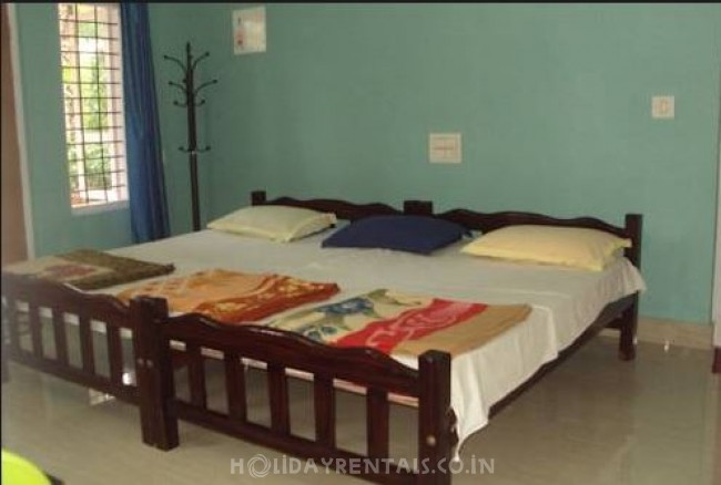 Aanchal Estate Stay, Madikeri