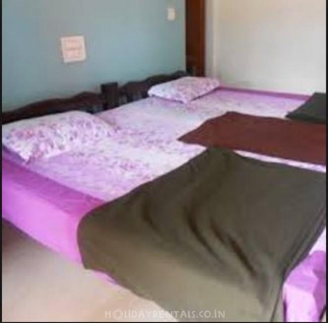 Aanchal Estate Stay, Madikeri