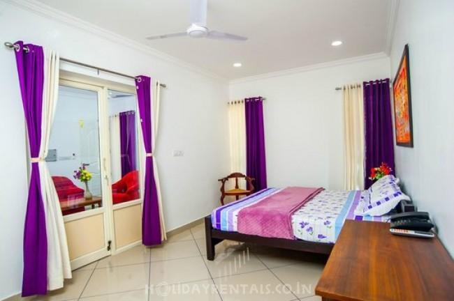 Vasudevam Homestay, Trivandrum