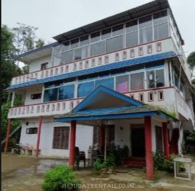 Arunodaya Udaya Ravi Homestay, Madikeri