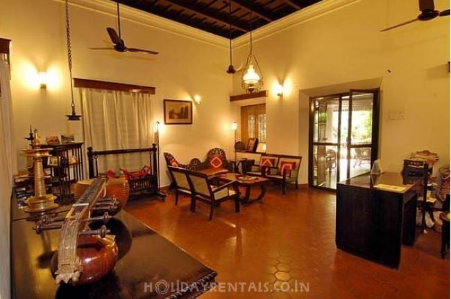 Varikatt Heritage Home, Trivandrum