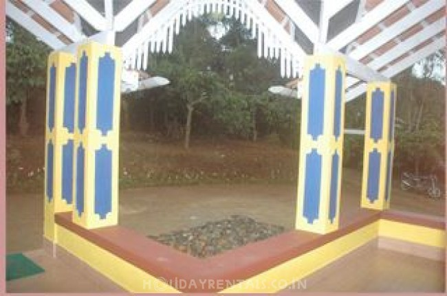 Adonise Home stay, Madikeri
