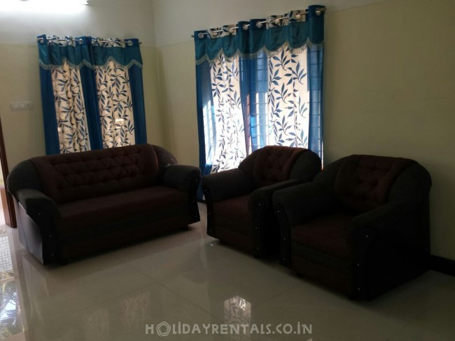 5 Bedroom Holiday home, Trivandrum