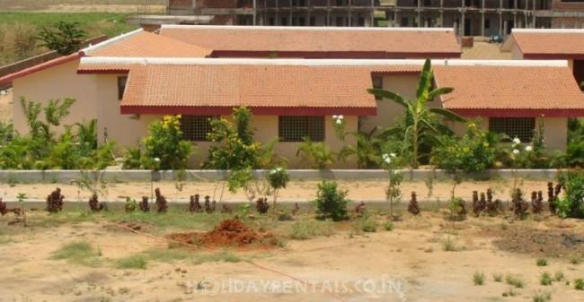Wisdom Resorts, Adilabad