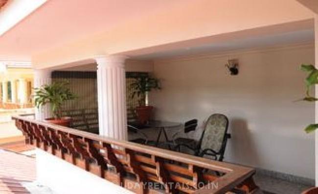 Vaishnavam Homestay, Palakkad