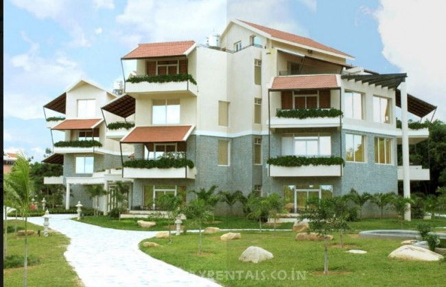Pragati Resorts, Rangareddy