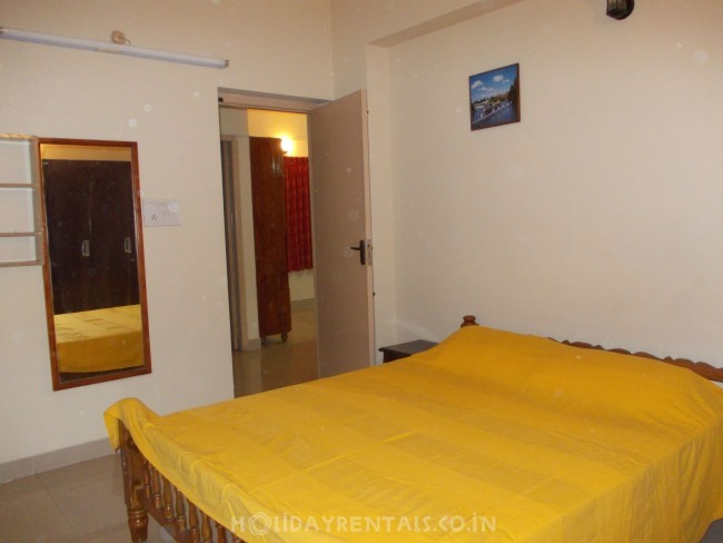 2 Bedroom And 3 Bedroom Flat, Trivandrum