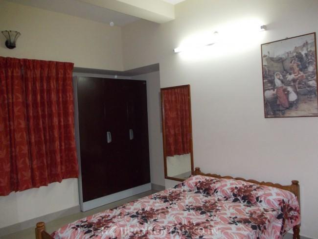 2 Bedroom And 3 Bedroom Flat, Trivandrum