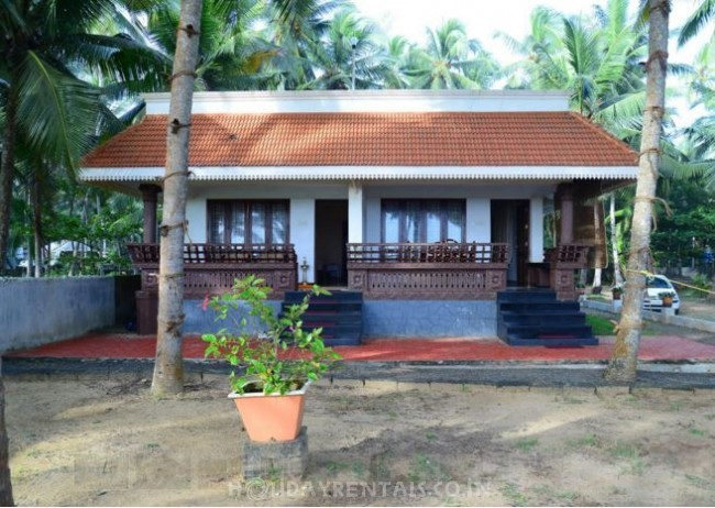 Sea View Holiday Home, Kovalam