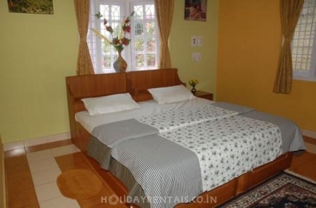 2 Bedroom House, Kodagu Coorg