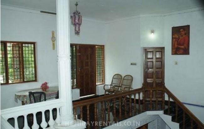 Ecogreen Homestay, Thrissur