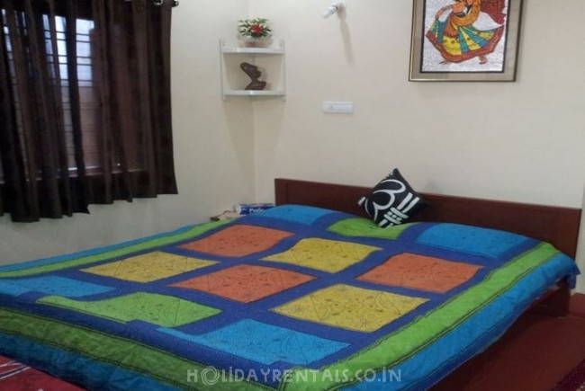The Blue Mountains Estate Stay, Kodagu Coorg