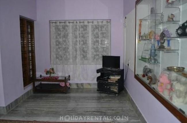 Saisadan Homestay, Madikeri