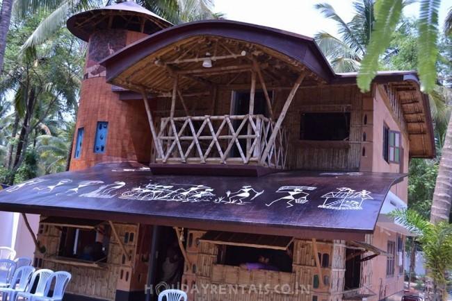 Sukumara Homestay, Thrissur