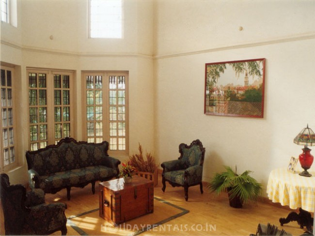 The Backwood Homestay, Malappuram