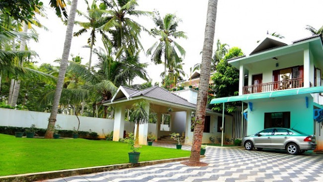 Ashambu Greens Homestay, Trivandrum