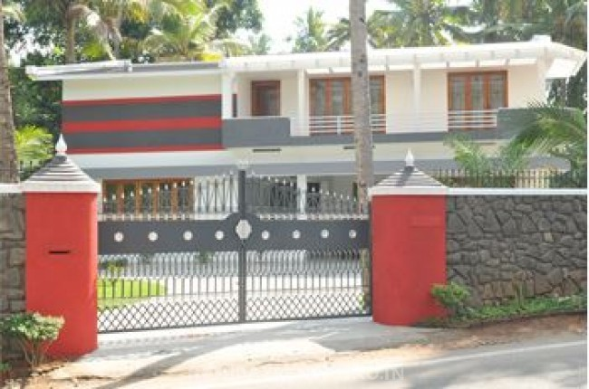 3 Bedroom Deluxe Homestay, Trivandrum