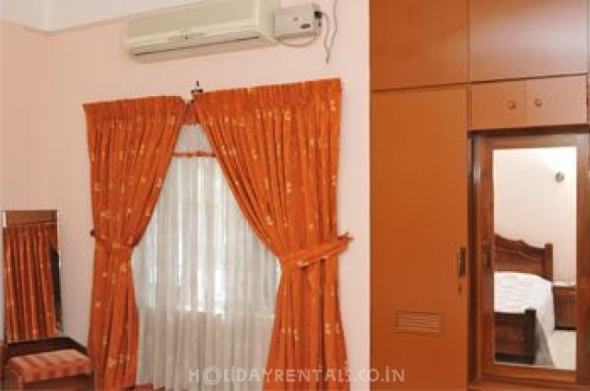 3 Bedroom Deluxe Homestay, Trivandrum