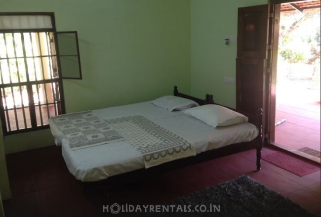 Backwater Heritage Homestay, Kumarakom