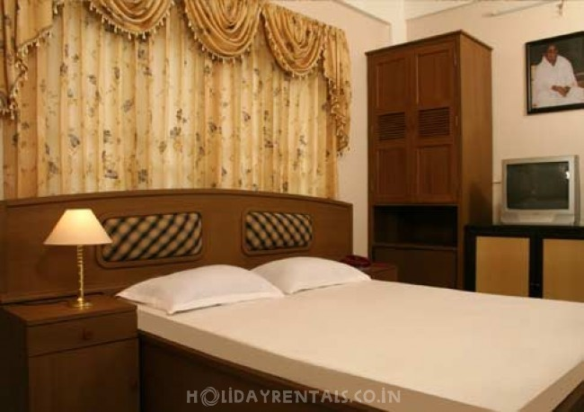 Gokulam Resorts, Thrissur