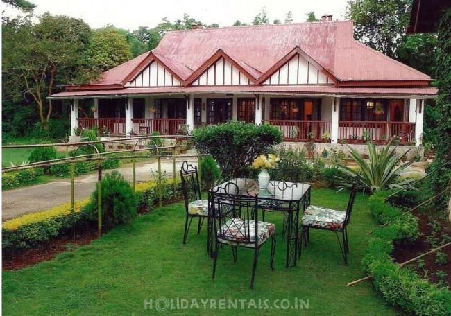 Rosaville Guesthouse, Shillong