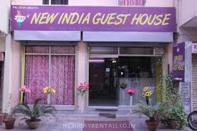 New India Guest House, Jaipur