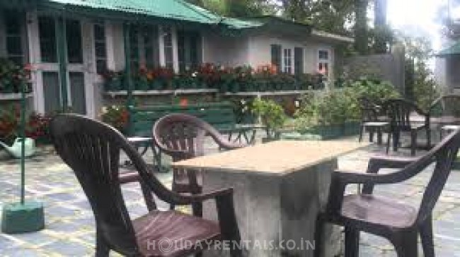 Anand Bhawan Cottage, Dalhousie