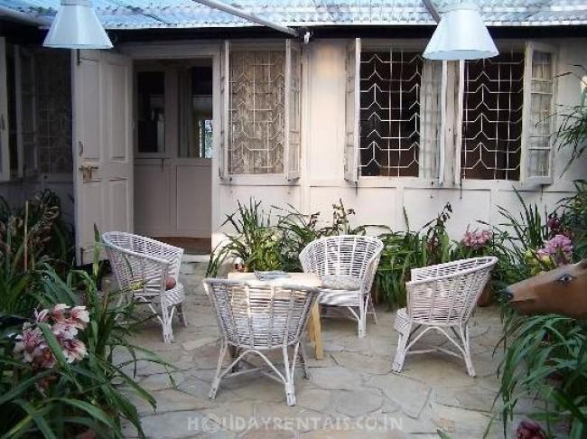Aerodene Cottage, Shillong