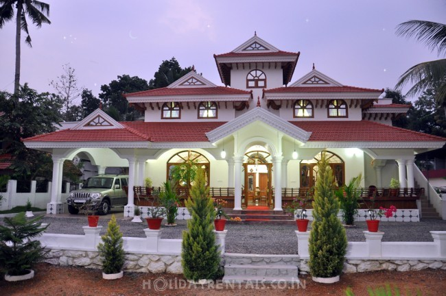 Pathanamthitta Homestay, Pathanamthitta