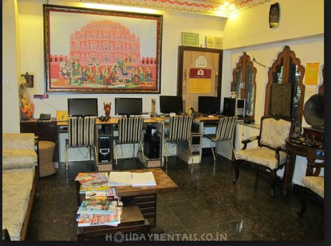Sunder Palace, Jaipur