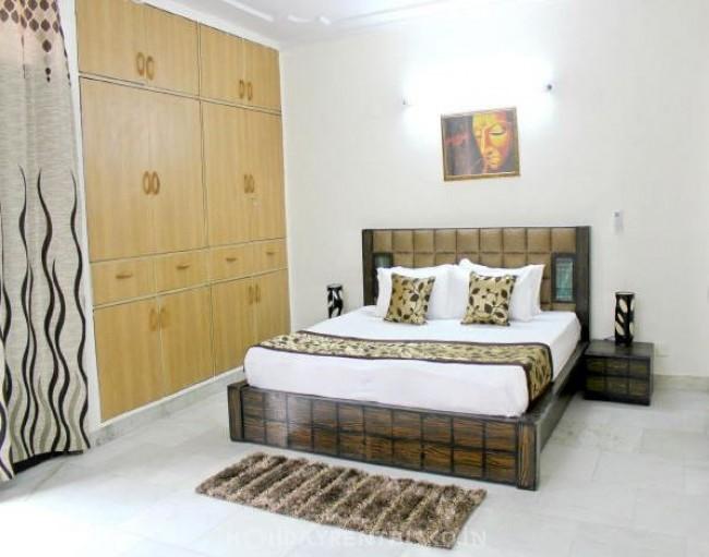 Olive Service Apartment, Vasant Vihar