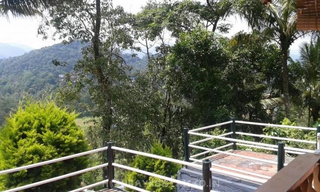 2Bedroom Villa Vythiry , Wayanad