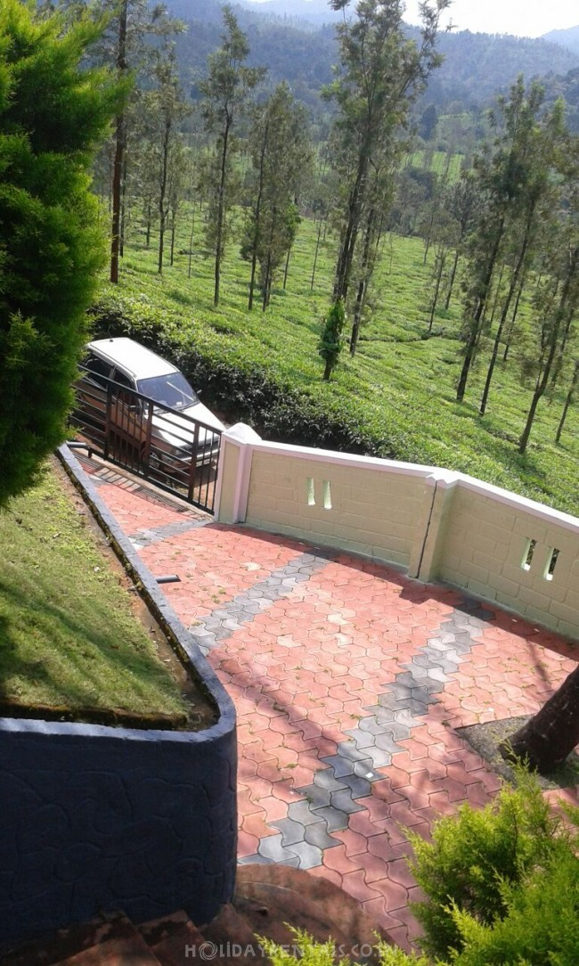 Imperial Heights Villa, Wayanad