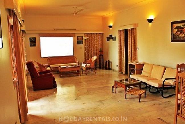 Girisadan Homestay, Jaipur