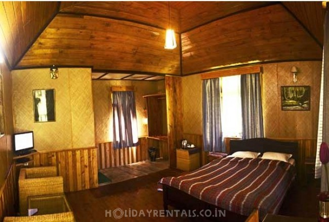 Bon Farmhouse homestay, South Sikkim