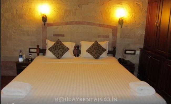 Kondai Lip Heritage Resort, Alleppey