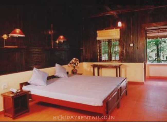 Pamba Heritage Homestay, Alleppey