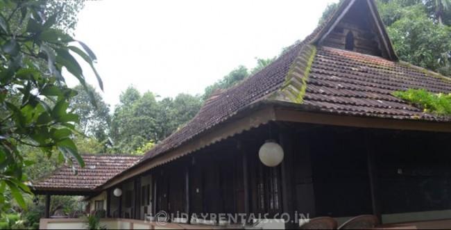 Pamba Heritage Homestay, Alleppey