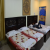 Mahal Palace Guest House Family double room set